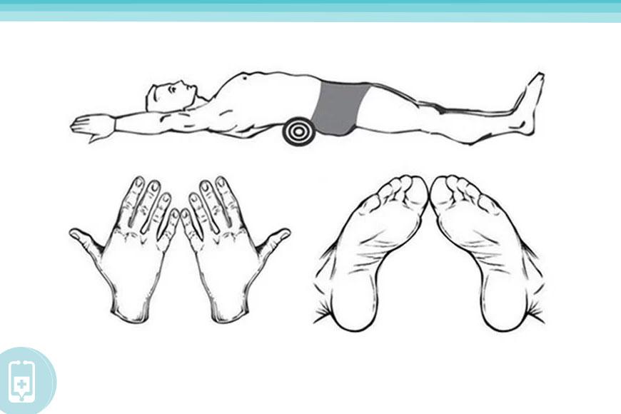 Como dormir bem sem remédios - Massagem