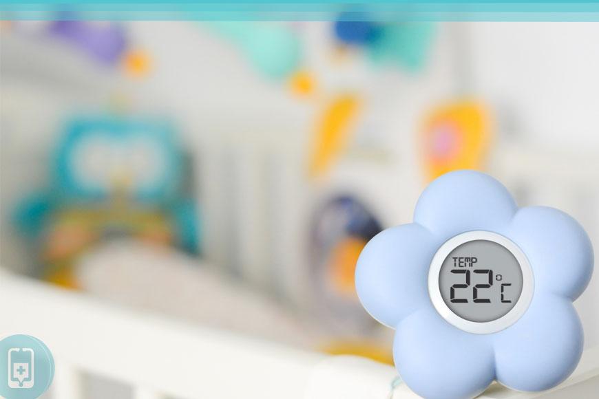 Como dormir bem sem remédios - Temperatura do Quarto