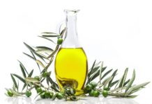 Cuidado com azeite de oliva reprovado