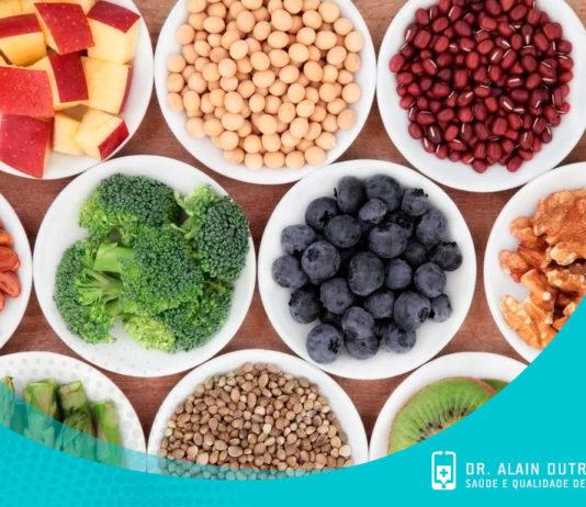 Bate papo sobre inflamação e Dietas Anti-inflamatórias: Entrevista - Artigos Dr Alain Machado Dutra