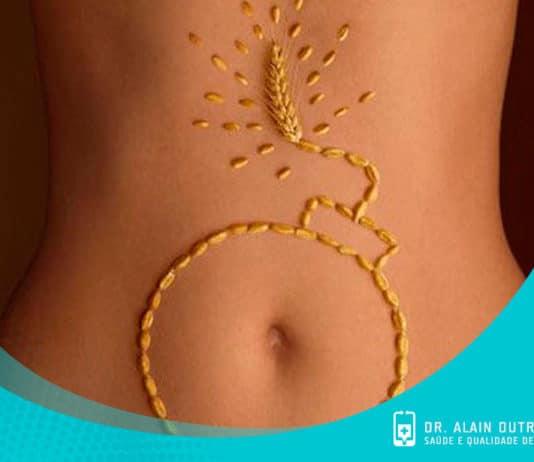 Doença celíaca - A ligação entre genética e permeabilidade intestinal - Artigos Dr Alain Machado Dutra