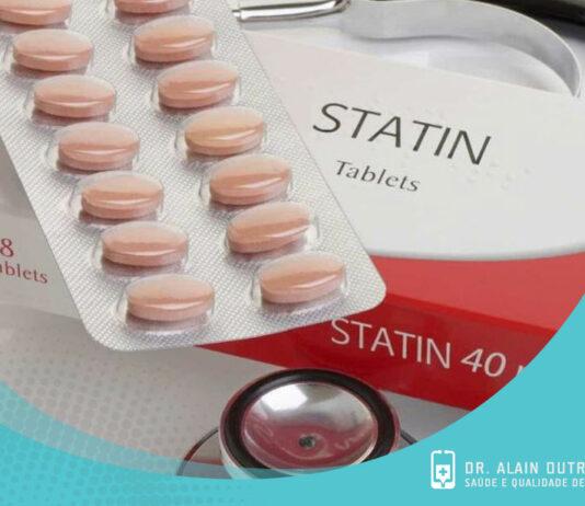 A verdade sobre as estatinas - Aumentam a vida em míseros três dias