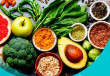 Os melhores alimentos anti-inflamatórios - Artigos Dr Alain Machado Dutra