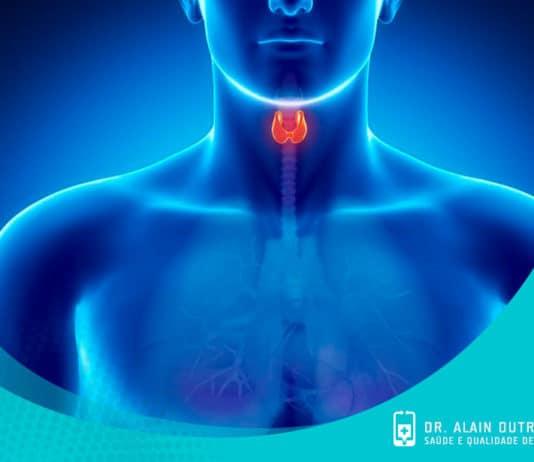 Tratamento da Tireoide e colágeno: qual é a conexão? - Artigos Dr Alain Machado Dutra