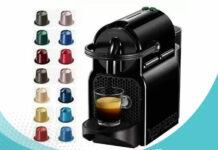 Os perigos a saúde das máquinas de café expresso e suas cápsulas