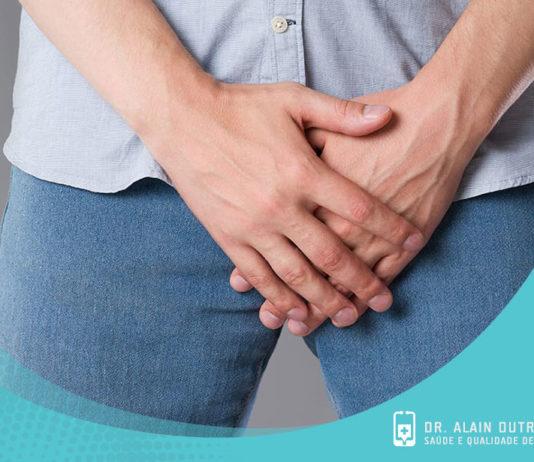 Próstata grande - Tratamento com remédios naturais