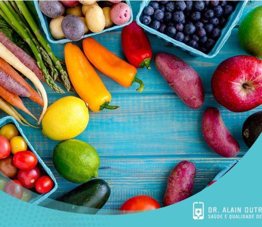 Dieta FODMAPS para controle dos sintomas da síndrome do intestino irritável