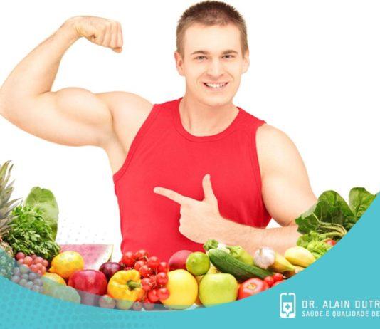 Dieta low carb prejudica seu ganho de músculos?