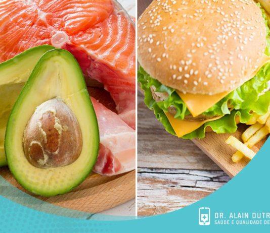 Gorduras ruins - Saiba evitar as que podem te deixar pré-diabético