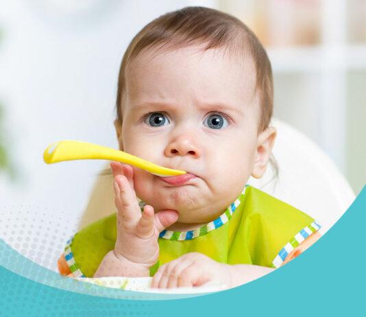95% das comidas para bebês contém metais tóxicos aponta estudo recente