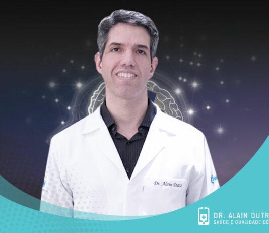 A história do Dr. Alain Dutra - O dia em que resolvi largar a medicina