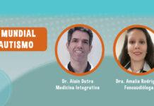 Autismo - Bate papo com Dra. Amalia Rodrigues
