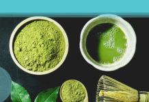 Epigalocatequina-galato (EGCG) - Um antioxidante muito poderoso
