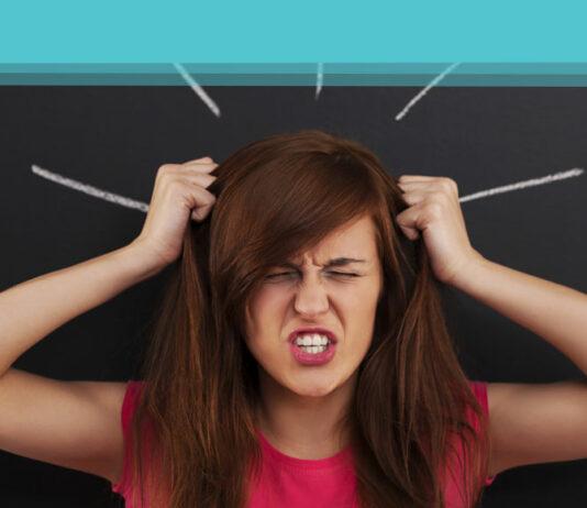 Exercício para mentes ansiosas