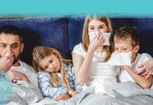 Dez piores hábitos que deixam sua imunidade baixa