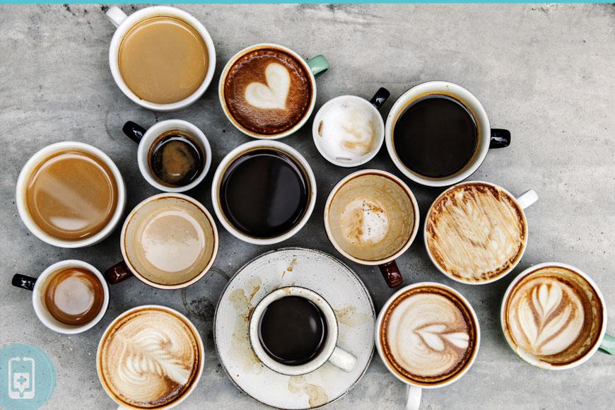 Imunidade Baixa - Excesso de Café e Cafeína