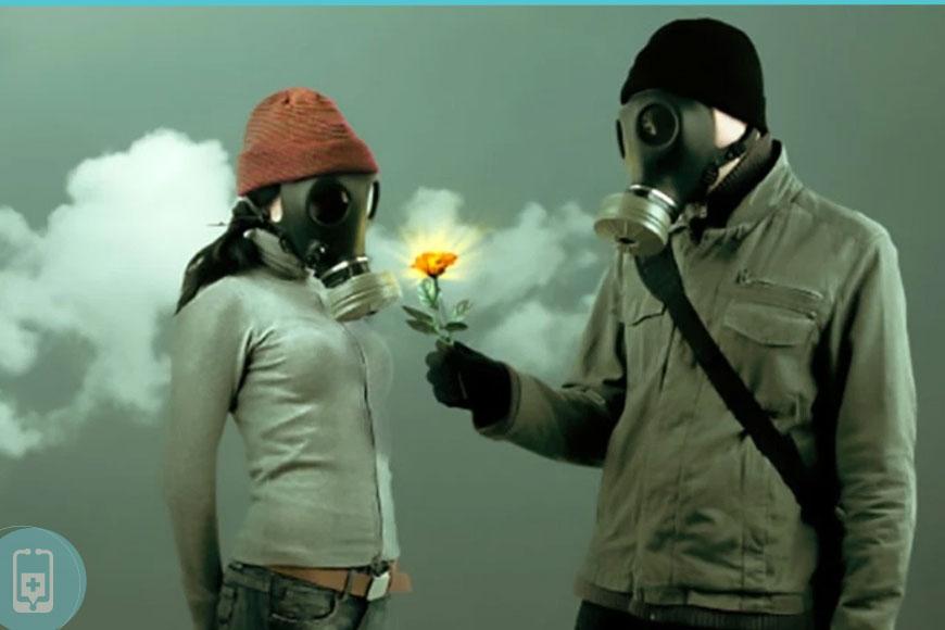 Imunidade Baixa - Relacionamentos Tóxicos