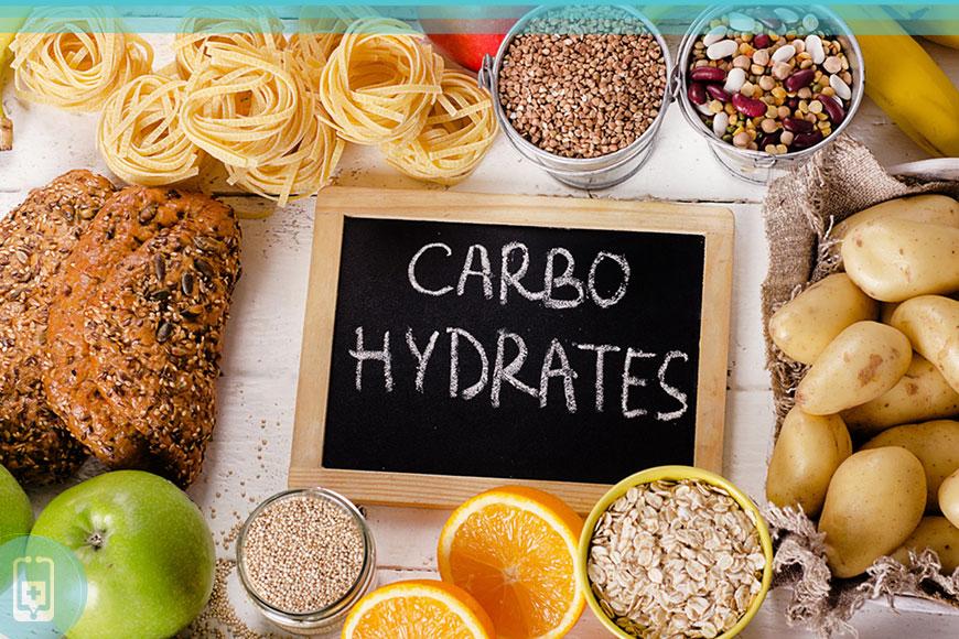 intolerancia a carboidratos dieta