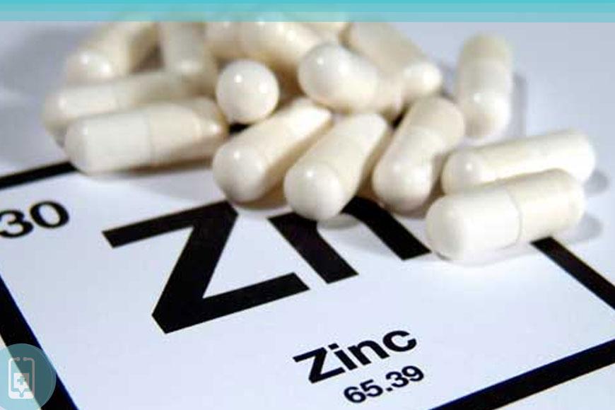 Remédios Naturais para Vírus - Zinco