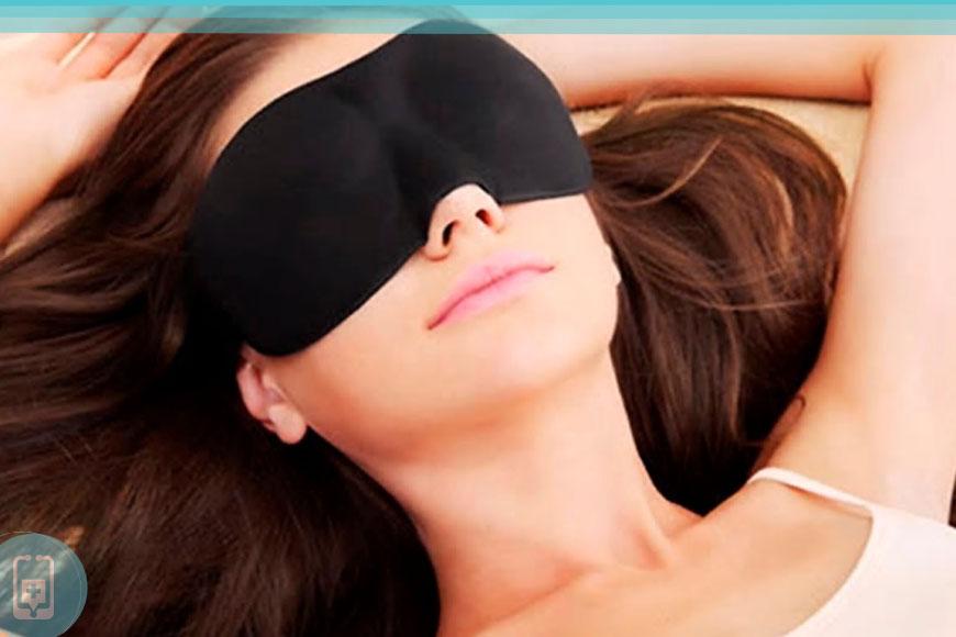 Como se livrar das moscas volantes - Relaxe seu olhos