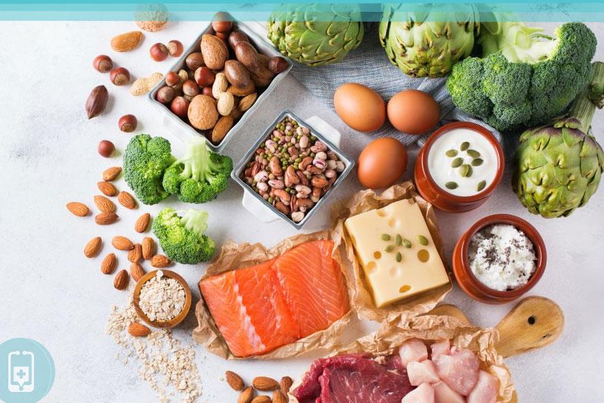 Hemorroidas inflamadas - Consuma Alimentos ricos em fibra