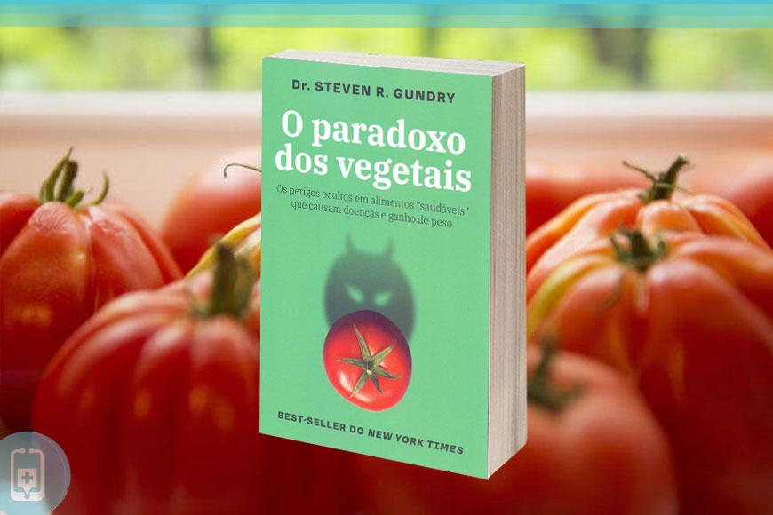 O Paradoxo dos Vegetais - Livro