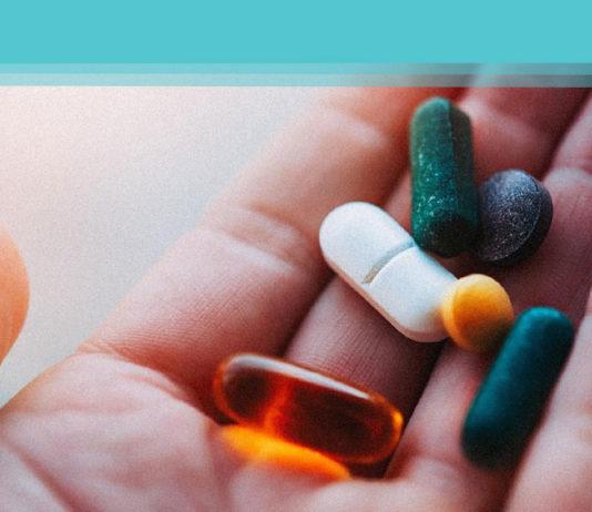 Magnésio e vitamina K2 - Devo suplementar junto com vitamina D?