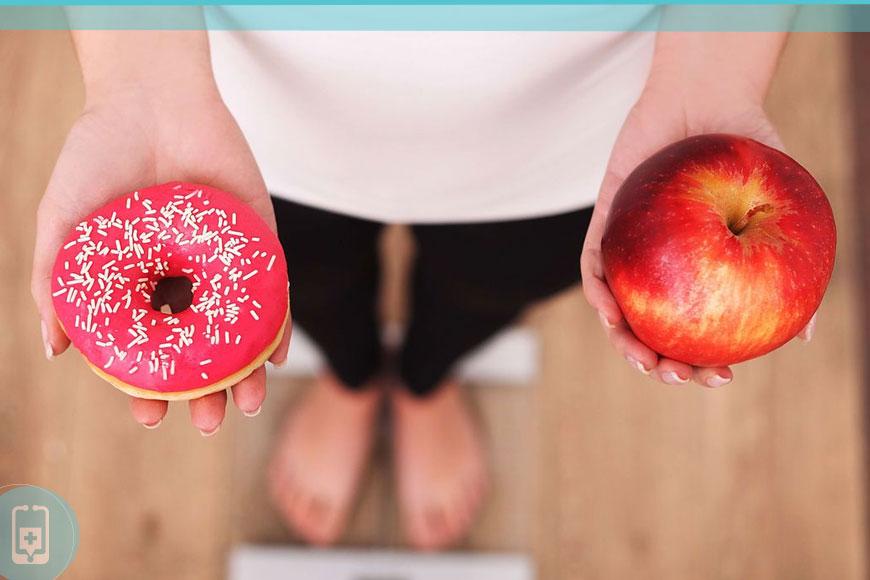 Obesidade e COVID-19 - Mude seus hábitos de vida