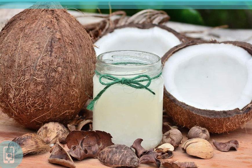 oleo de coco extravirgem prensado a frio