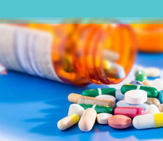 Os 10 remédios letais do Mundo
