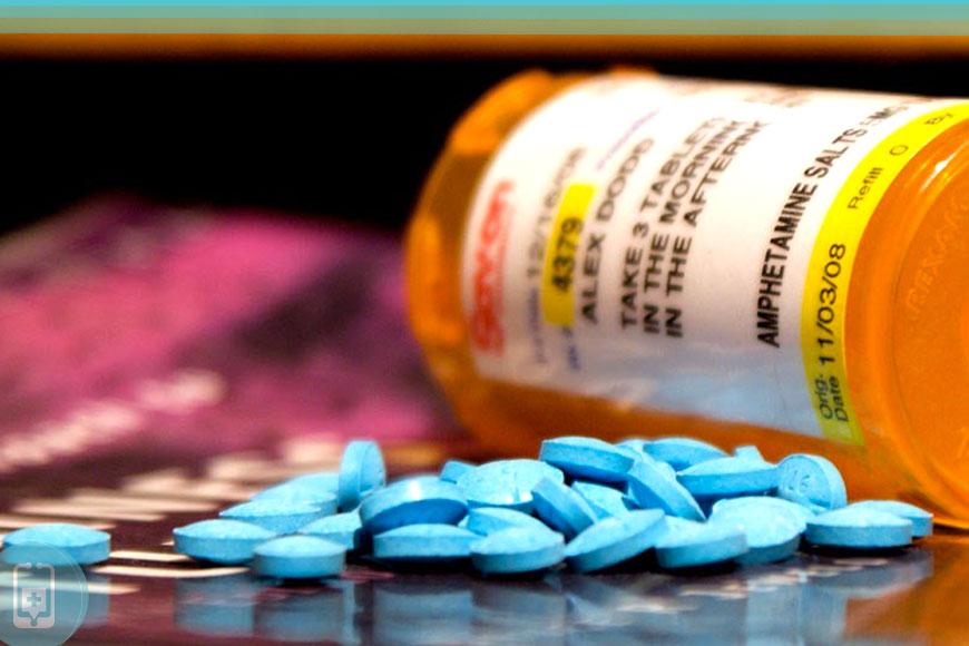 Remédios letais - Anfetaminas