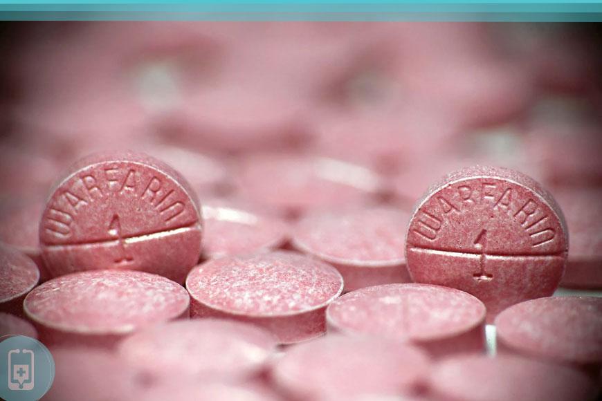 Remédios letais - Varfarina