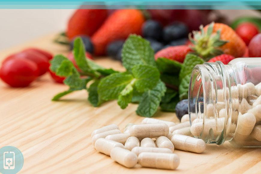 Três mosqueteiros - Vitamina K2