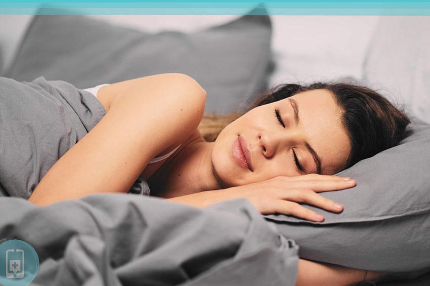 Dormir 8 horas por noite