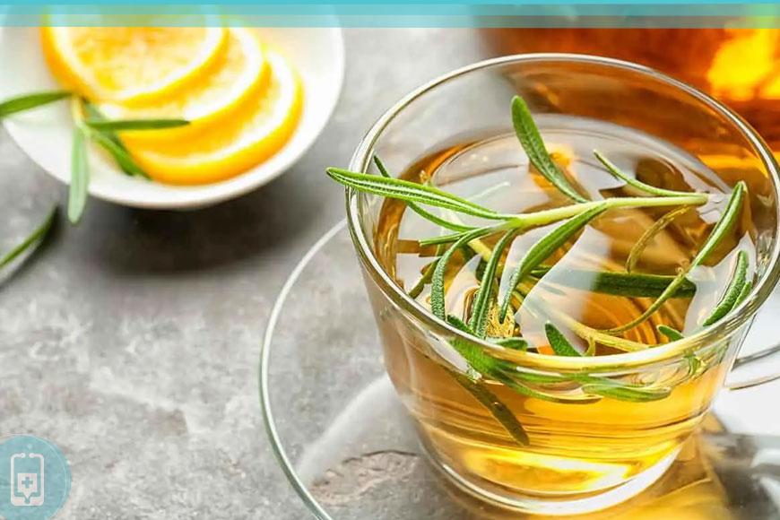 Como fazer chá de alecrim?