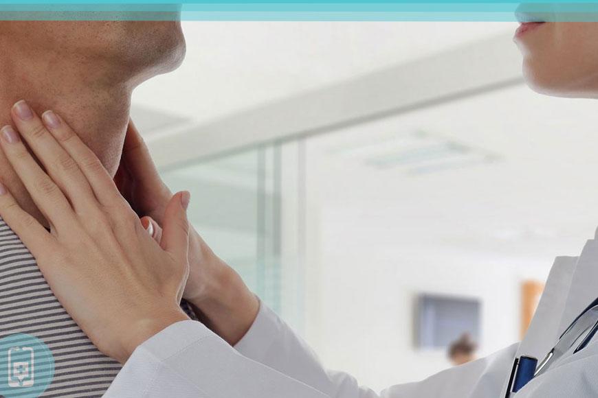Disfunções da tireoide - Diagnóstico