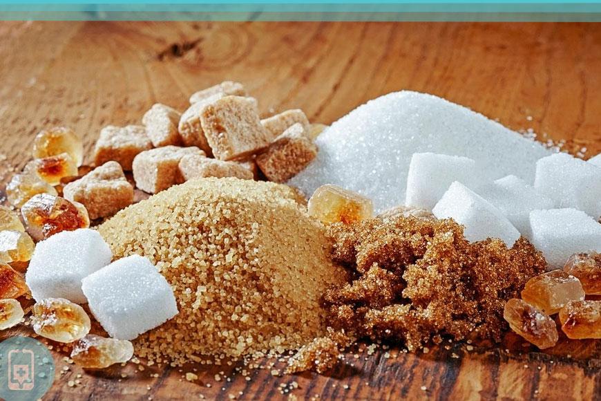 Excesso de açúcar prejudica seu equilíbrio hormonal