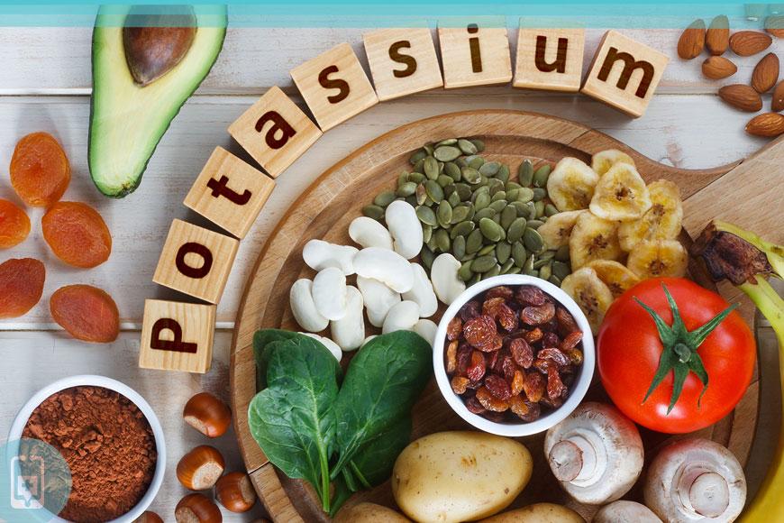 limpeza do figado alimentos ricos em potassio