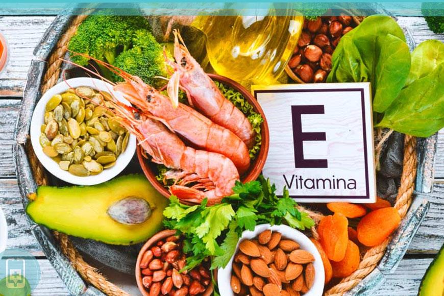 Óleo de avestruz - Vitaminas A e E