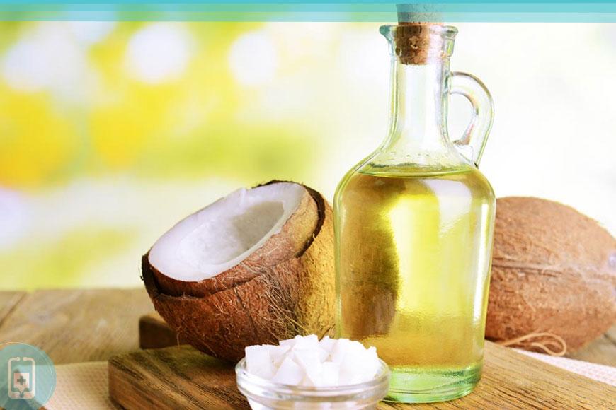 Principais tratamentos naturais contra Coronavírus - Óleo de coco