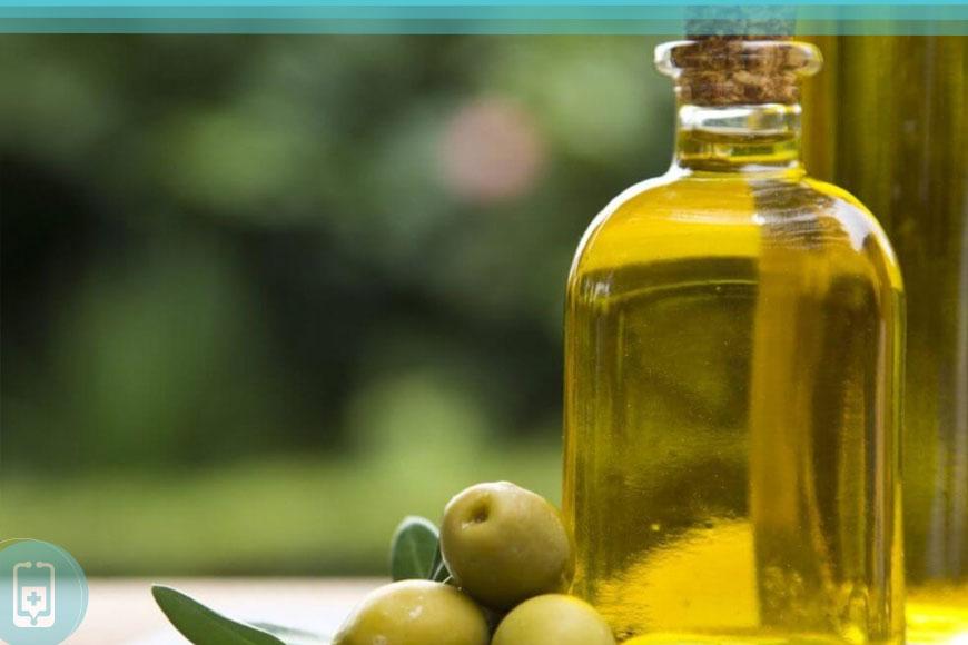 Acabe com o intestino preso - Azeite de oliva