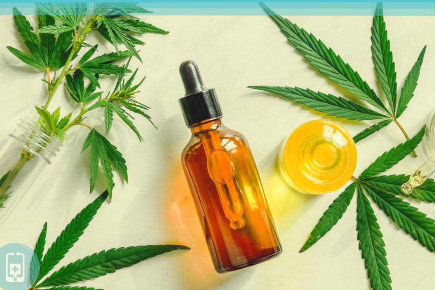 Cannabis contra o COVID-19 - Reduz a ansiedade