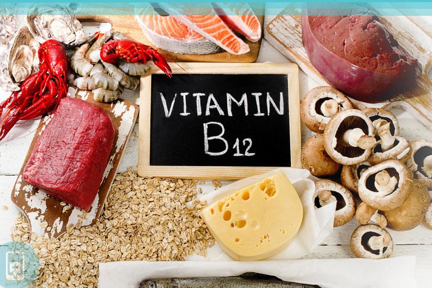 Hipotireoidismo e Vitamina B12