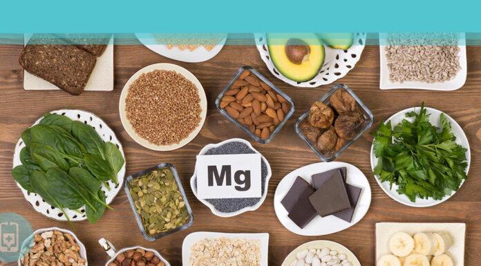 Magnésio - Conheça todos os tipos, usos e benefícios