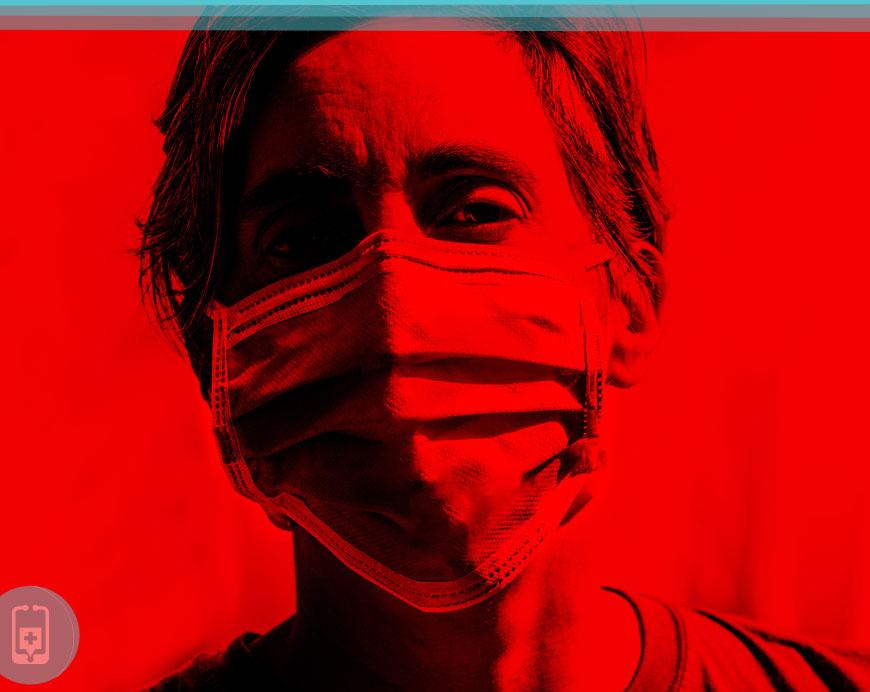 Recomendações da OMS  quanto ao uso de máscaras