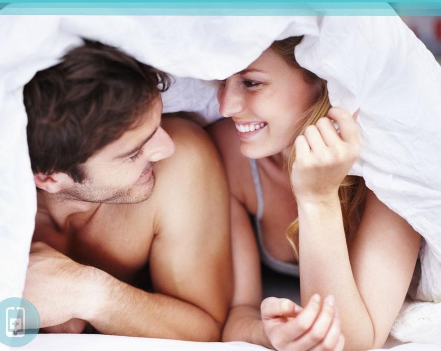 DHEA ajuda a manter a função sexual saudável