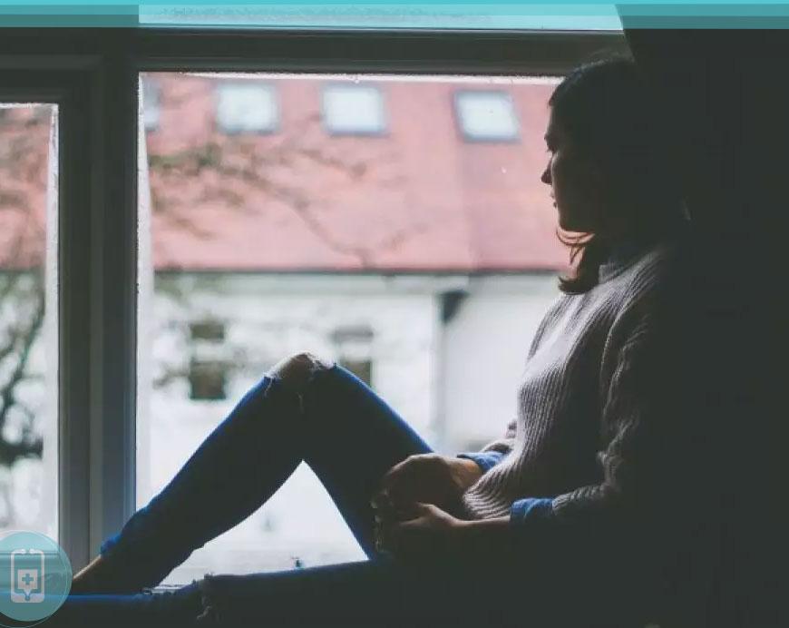 Alivia os sintomas da depressão