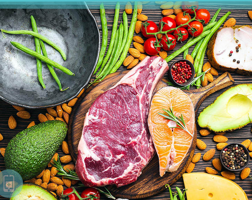 Estudos com dietas baixas em carboidratos (Dieta Low Carb ou Cetogênica)