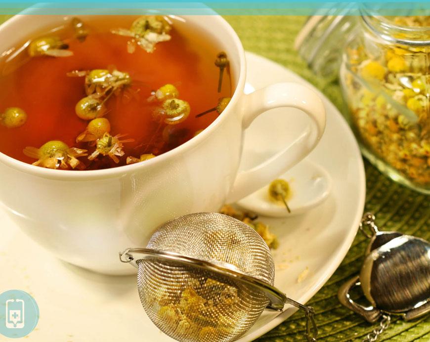 Chás para insônia - Chá de flor do maracujá ou passiflora
