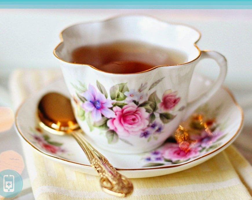 Chás para insônia -Chá de Mulungu